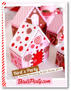 Party magazine - Party Ideas and Inspiration for Birthdays, wedding, baby showers and any celebrations!