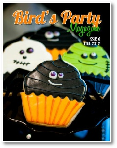 Party and Printables magazine - Party Ideas and Free Printables Inspiration for Birthdays, wedding, baby showers and any celebrations!